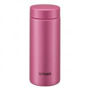 TIGER虎牌MMZ-A035亮粉色超輕不銹鋼保溫湯杯