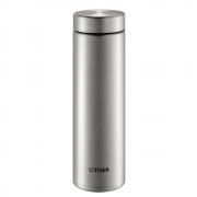 TIGER虎牌MMZ-A050不銹鋼色超輕不銹鋼保溫湯杯
