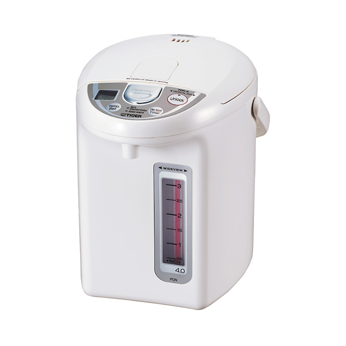 TIGER虎牌PDN日本製電熱水瓶