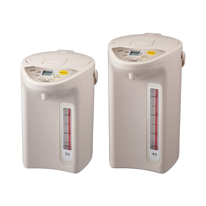 TIGER虎牌PDR日本製電動出水電熱水瓶