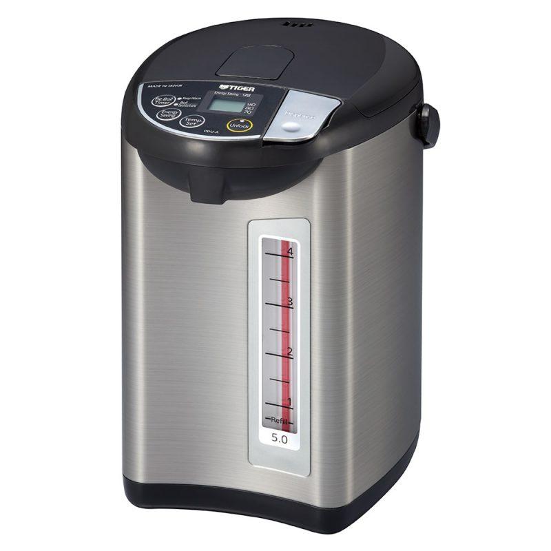 TIGER虎牌PDU-A50S日本製電動出水電熱水瓶