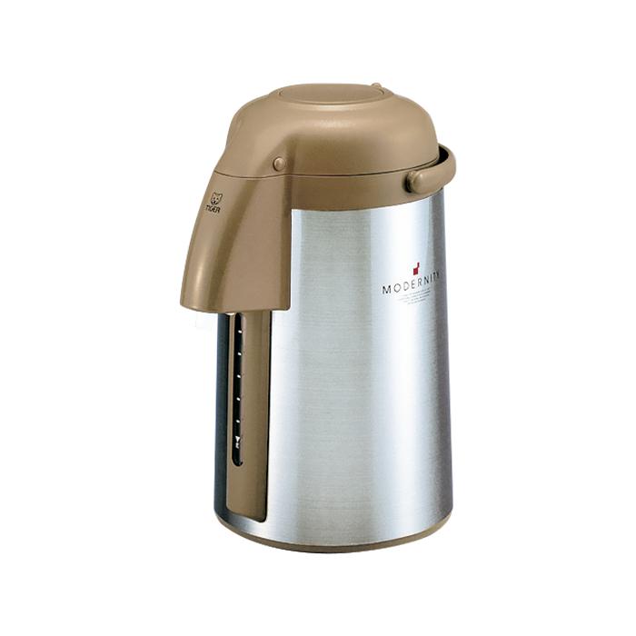 TIGER虎牌PNM-S玻璃內膽氣壓熱水瓶