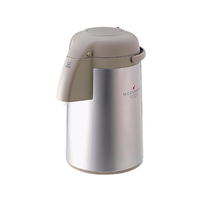 TIGER虎牌PNM-T玻璃內膽氣壓熱水瓶